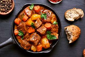 5 Ways To Take Your Stews From Dull To Gourmet
